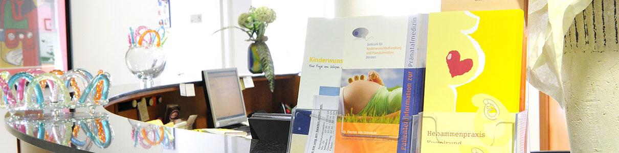 Service / Kinderwunsch Standort Dorsten